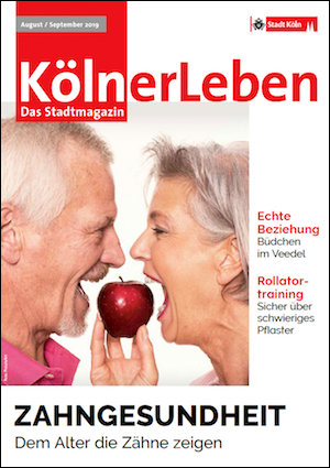 KölnerLeben August/September 2019
