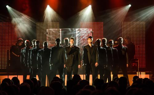 Foto: The 12 Tenors / Highlight Concerts