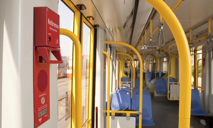 Kölner Verkehrsbetriebe App
